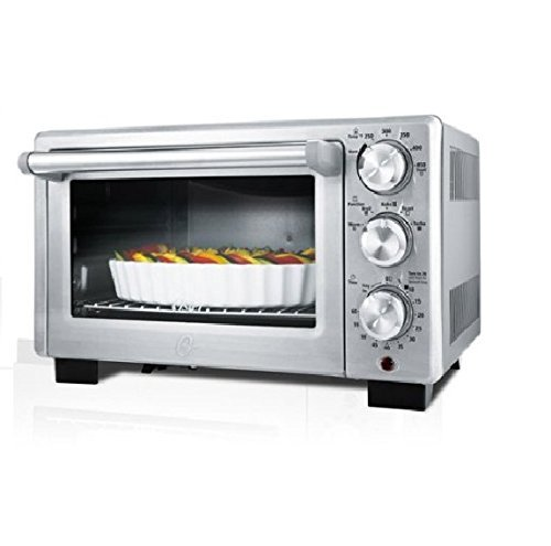 Oster Designed for Life Convection Toaster Oven (Oster Tssttvdfl2 compare prices)