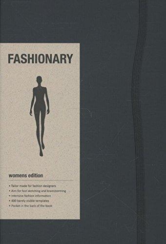 Fashionary Womens A5
