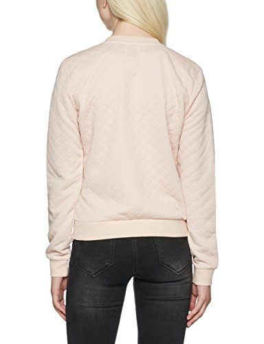 Donna peach Bomber Noos Onljoyce Whip Only Rosa Giacca Ls xXnWzqE0ZH