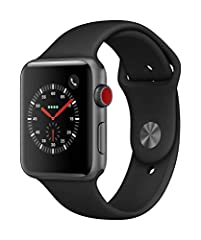 Low and high heart rate notifications. Emergency SOS. New Breathe watch faces. Automatic workout detection. New yoga and hiking workouts. Advanced features for runners like cadence and pace alerts. New head-to-head competitions. Activity shar...