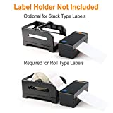 Direct Thermal Label Printer, Commercial Grade