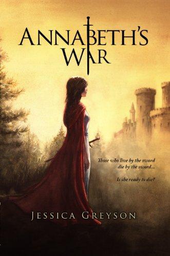 Annabeth's War by [Greyson, Jessica]