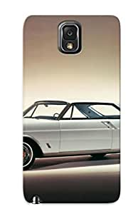 FiNwsib1803OvBTn Anti-scratch Case Cover Chapiterq Protective 1966 Ford Galaxie 500 2door Hardtop Classic Case For Galaxy Note 3