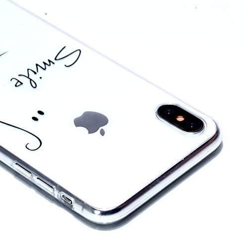 matériel Slip Ultra inShang Anti 8 Housse inch 5 Portable XS étui Rigide Mince X étui léger Smile pour iPhone Le dans Fait TPU Mate9 iPhone téléphone et Coque Coque de 6WnxOq6g