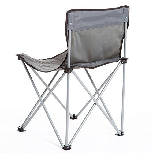 Eurohike Lowland Folding Chair rvXlK7InNY
