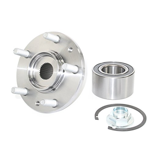 DuraGo 29596039 Front Wheel Hub Kit - Front Wheel Hub Nut