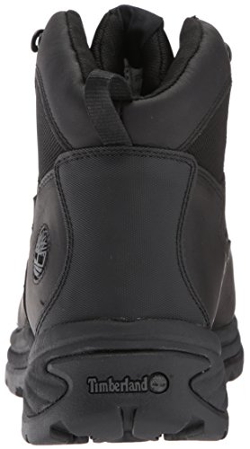 Timberland Mens 18193 Chocorua Gore-Tex Hiker,Black,13 W US