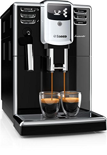 Saeco Incanto HD8911/47 Superautomatic Espresso Machine – Renewed