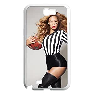 Custom Beyonce Hard Back Ipod Touch 4 NT169