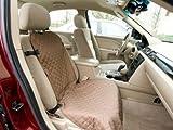 LIQUAGUARD™ Incontinence Auto Seat Cover (Jet Black)