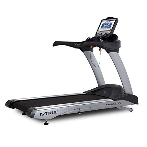 TRUE ES900 Treadmill with Transcend 16 Console