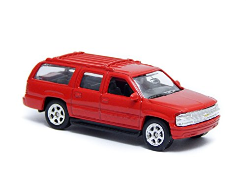 Chevrolet Suburban 3-inch Toy Car (Chevy Suburban Model compare prices)