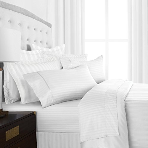 hotel collection white linen - 3