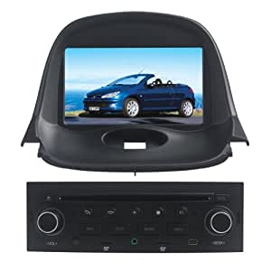 "Tyso 7"" Subaru Forester (Nach 2008): NAVEGADOR GPS, BLUETOOTH, CD, DVD, USB, SD,TV, IPOD,CD8985"