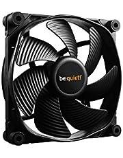 Be Quiet BL066 Behuizingsventilator, zwart