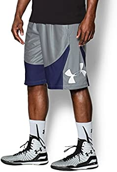 UA Mo Money Mens Basketball Shorts