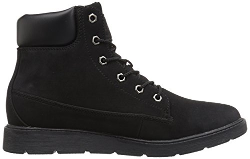 Hi Water Black Quill Resistant Boot Durabrush Women's Lugz Fashion 7Ewt44
