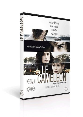 The Chameleon ( Le caméléon ) [ NON-USA FORMAT, PAL, Reg.2 Import - France ()