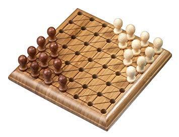 新版 中国のチェッカーズ – – Halmaゲームセット – ミニトラベルセット – – 竹製ボードゲーム – B07NTGVSM1 シンプルで面白いファミリー、パーティーボードゲーム B07NTGVSM1, いいものいっぱい!マザーリーフ:4fd225a7 --- arianechie.dominiotemporario.com