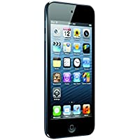 Apple iPod touch 32GB Black (5th Generation) (Certified Refurbished)