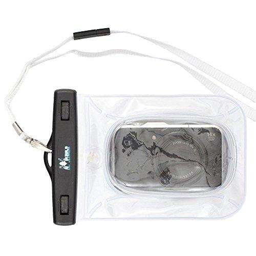 Amphibious Photo Case - white XOiIRZl