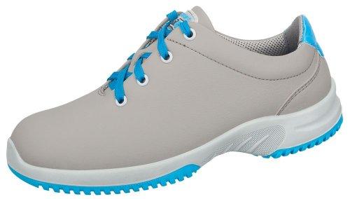 Abeba scarpa 36782–47Uni6inferiore ESD taglia 47colore: grigio/blu