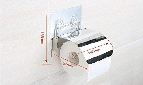 EQEQ Bath Rooms The Carta Igienica Rack/Tito Lare Bagno Alpine Meadows Bastone Emergency Times A Fa The Installazione Parete high-quality