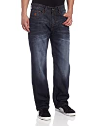 Men's Flame Stitch Original-Fit Core Jean