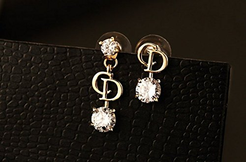 pphoebus-18k-gold-vintage-swarovski-crystal-studs-earrings-rhinestones-dangle-charms-hoops-for-women