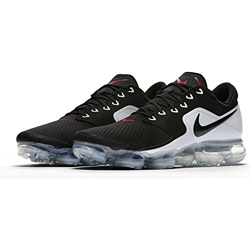 Nike Men's Air Vapormax, Black/White, 10.5 M US