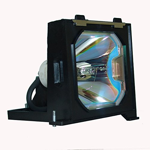 SpArc Platinum Sanyo PLC-XU60 Projector Replacement Lamp with Housing [並行輸入品]   B07CPNPDXY