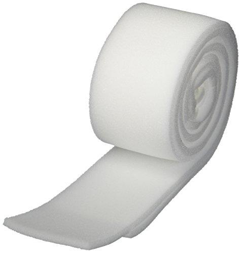 Rolyan Foam Bandage, 2 Rolls, 5' Long x 3-1/8