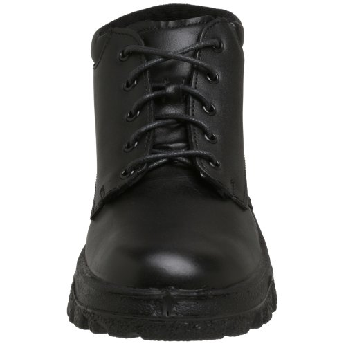 Calf Rocky FQ0005005 Black Boot Mid Men's n66gWw8
