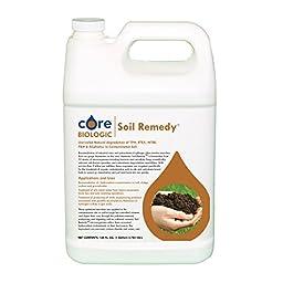 CoreBiologic Soil Remedy Microbes for Soil Remediation, 1-Gallon