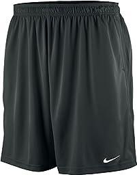 Nike Men's 3 Pocket Fly Short, Anthracite, L