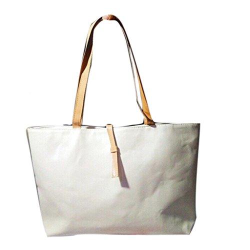 Limsea Women Handbag Fashion All Season Shoulder Bag Tote Purse Messenger Hobo Crossbody Bag