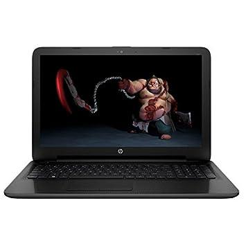 "HP 250 G4 2.3GHz i5-6200U 15.6"" 1366 x 768Pixeles Negro - Ordenador"