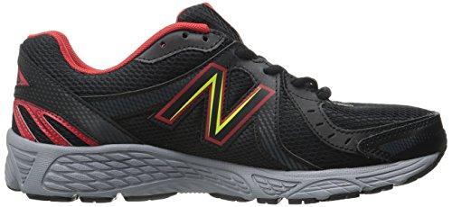New Balance M450 Herren Schwarz Maschenweite Laufschuhe Größe Neu EU 43