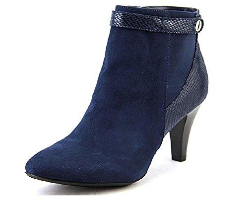 Booties Shoes Scott Women's Marra Ankle Karen 5M Navy 10 TXtwxqInId
