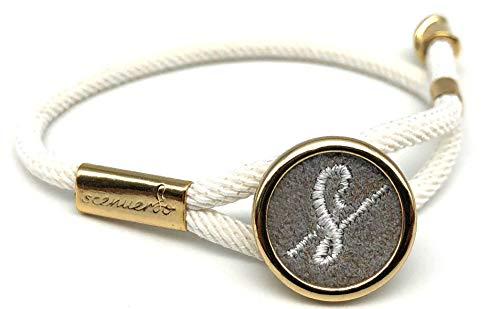 (Scenuerdo Diffuser Bracelets for oil, fragrance, perfume, cologne scent)