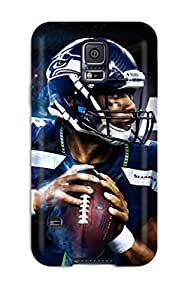 Kara J smith's Shop New Style seattleeahawks NFL Sports & Colleges newest Samsung Galaxy S5 cases