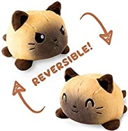 TeeTurtle | The Original Reversible Kittencorn Plushie