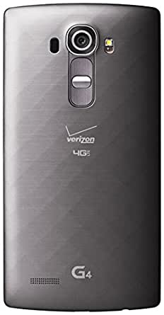 LG G4, Metallic Gray 32GB  (Verizon Wireless)