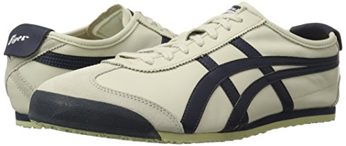 Pictures of Onitsuka Tiger Mexico 66 Fashion Sneaker Mid Grey/Rose Water 4