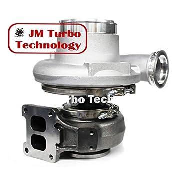 Detroit Diesel DD15 Turbo