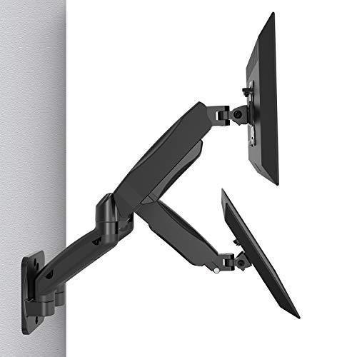 Buy dual screen monitor wall mount