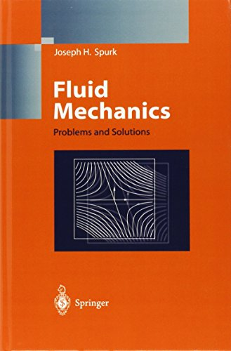 Fluid Mechanics: Problems and Solutions