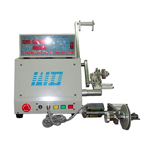 New Micro Computer CNC Automatic Coil Winder Winding Machine CNC230S by CGOLDENWALL (Image #5)