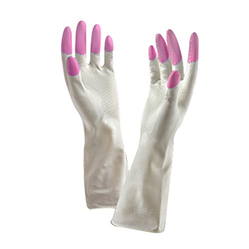 ursmart-kitchen-chores-clean-waterproof-rubber-gloves-durable-household-laundry-dishwashing-gloves-k