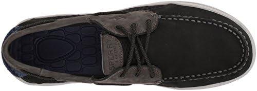 Sperry Men's Gamefish 3-Eye Boat Shoe
